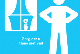 Home Safety Leaflet (Dutch)