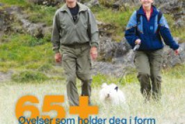 65 + exercises to stay fit (Norwegian)