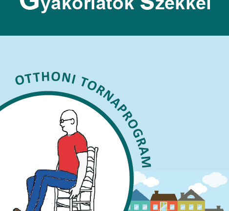 Chair Based Home Exercise Programme for Older People (Hungarian)