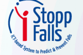 iSTOPPFALLS – ICT based System to Predict & Prevent Falls