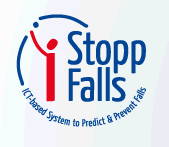 iSTOPPFALLS - ICT based System to Predict & Prevent Falls