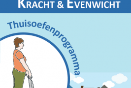 Otago Home Exercise Programme Booklet for Older People (Dutch)