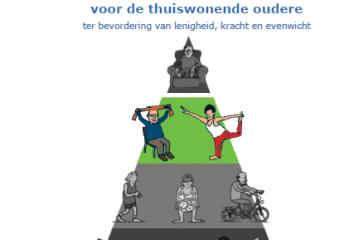 Otago Home Exercise Programme Booklet for Older People (Dutch for Flemish Speakers)