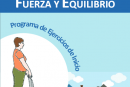 Otago Home Exercise Programme Booklet for Older People (Spanish)