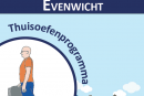 Strength and Balance Home Exercise Booklet for Older People (Dutch)