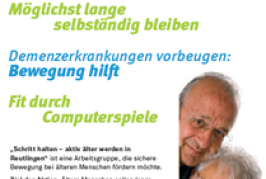 Keep fit by playing computer games (German)
