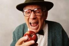 Nutrition and elderly (Greek)