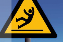 Preventing Falls – a Patient Guide (German)
