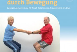 An Exercise Program to improve Strength, Balance and Flexibility (German)