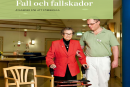 Falls and injuries caused by falls (Swedish)