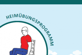 Chair Based Home Exercise Programme for Older People (Austrian)