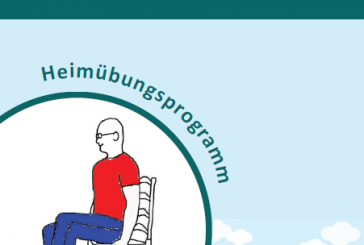 Chair Based Home Exercise Programme for Older People (German)