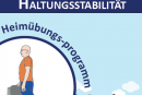 Strength and Balance Home Exercise Booklet for Older People (Austrian)