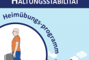Strength and Balance Home Exercise Booklet for Older People (German)