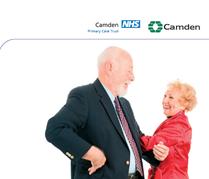 Fear of falling: Understand it, beat it (Camden REACH – NHS)