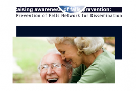 ProFouND Falls Awareness Campaign Ideas Pack 2014