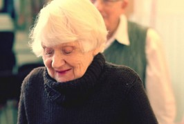 Effects of falls prevention classes for older people – Video (English)
