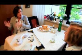 Online Video: Barrier-free housing (German)
