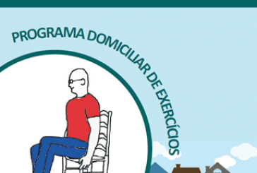 Chair Based Home Exercise Programme for Older People (Portugese South American)