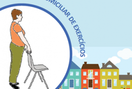 Otago Home Exercise Programme Booklet for Older People (Portugese South American)