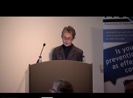 EUPHA/ProFouND Seminar Presentations-Denise Kendrick