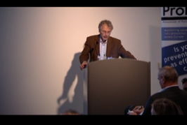 EUPHA/ProFouND Seminar Presentations-Kilian Rapp