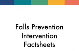 ProFouND Factsheets (English)