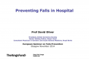 EUPHA/ProFouND Seminar Presentations-David Oliver