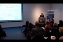 EUPHA/ProFouND Seminar Presentations-Tischa van de Cammen & Ed van Beeck