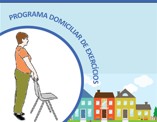 Otago Home Exercise Programme Booklet for Older People (Portugese)