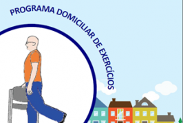 Strength and Balance Home Exercise Booklet for Older People (Portugese)