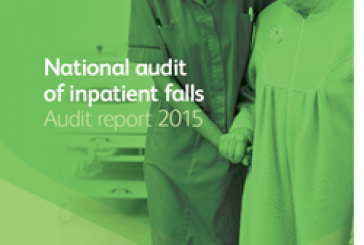 First inpatient falls audit shows shortfalls in hospital care (English report)