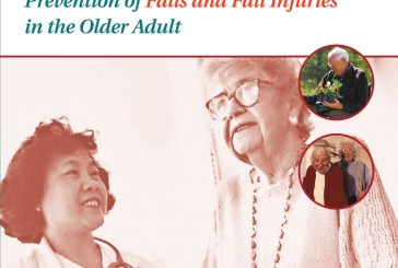 Prevention of Falls and Fall Injuries in the Older Adult Guideline (Registered Nurses' Association of Ontario 2011, English)