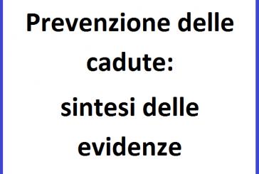 ProFouND Factsheets (Italian)