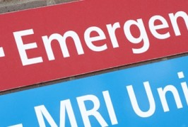 Falls now commonest type of major trauma in England and Wales, report reveals