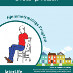 Chair Based Home Exercise Programme for Older People (Danish)
