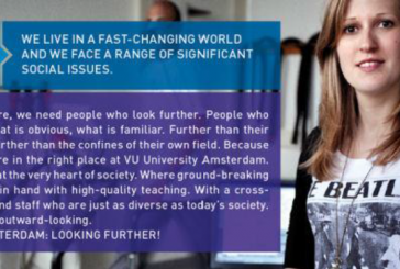 PhD position VU University & University of Birmingham